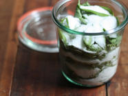 Preserving Basil for Winter Use